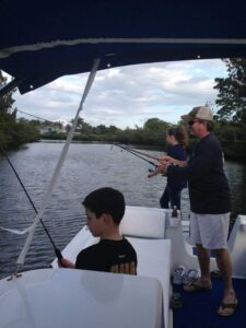 Indian River Lagoon Private Boat Tour