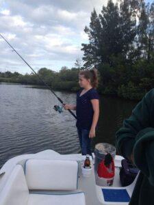 Indian River Lagoon Fishing