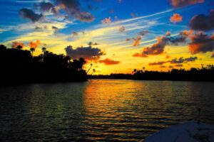 Vero Beach Private Sunset Cruises