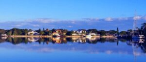 Indian River Lagoon Private Sightseeing Boat Tour