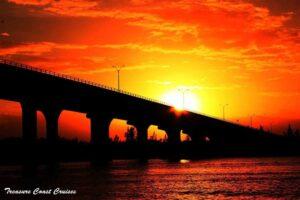 Treasure Coast Cruises Sunset Tour