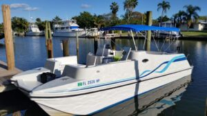 Treasure Coast Cruises Vero Beach Boat Tours