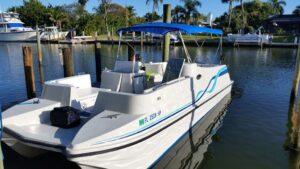 Treasure Coast Cruises Private Boat Tour