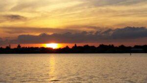 Indian River Lagoon Sunset Cruise