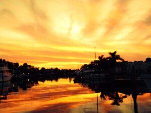 Private Vero Beach Sunset Cruise